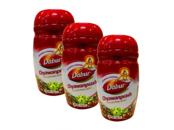 dabur chyawanprash 3 X 1000g