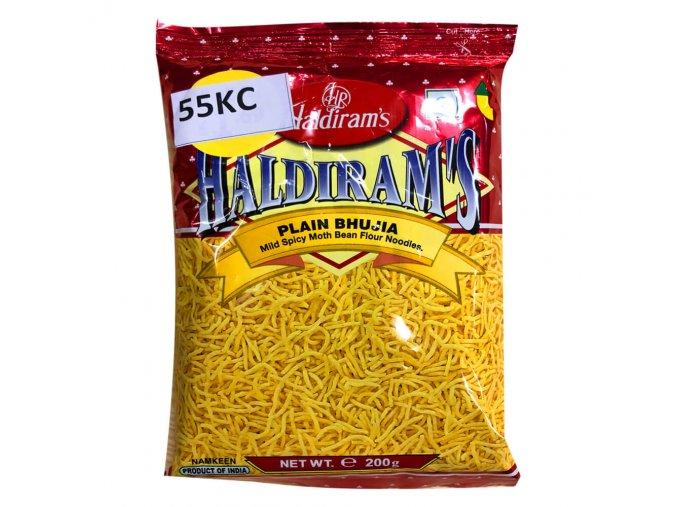 haldirams plain bhujia