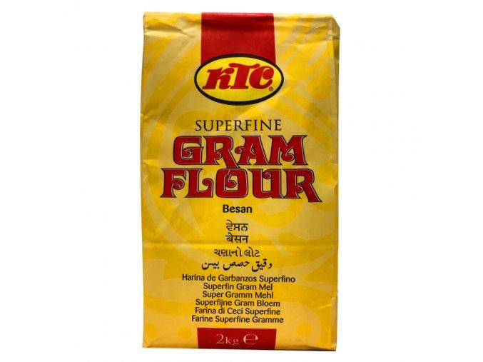 ktc Gram Flour 2kg