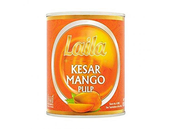 Laila Mango pulp