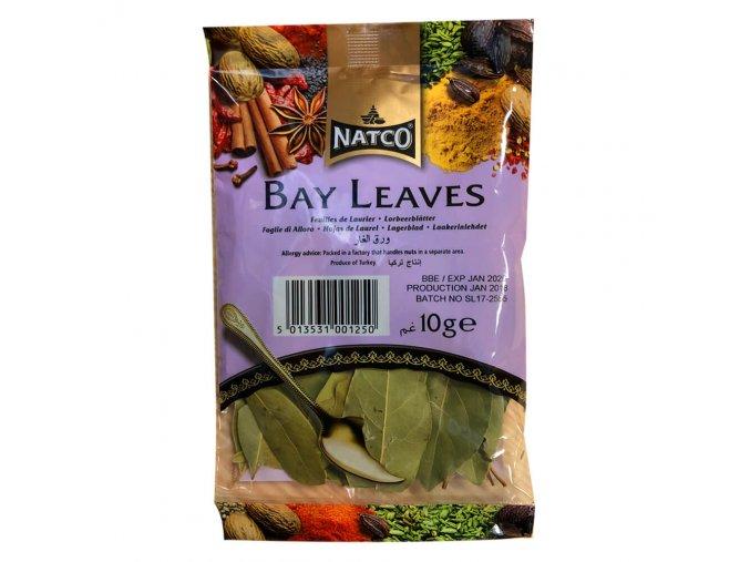 natco bay leaves