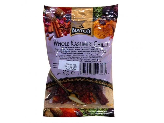 natco whole kashmiri chilli
