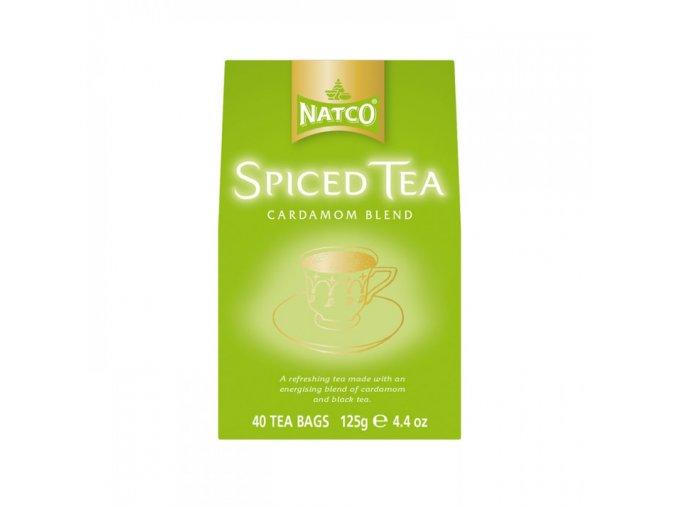 Natco Cardamom Spiced tea