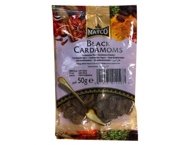 natco black cardamoms