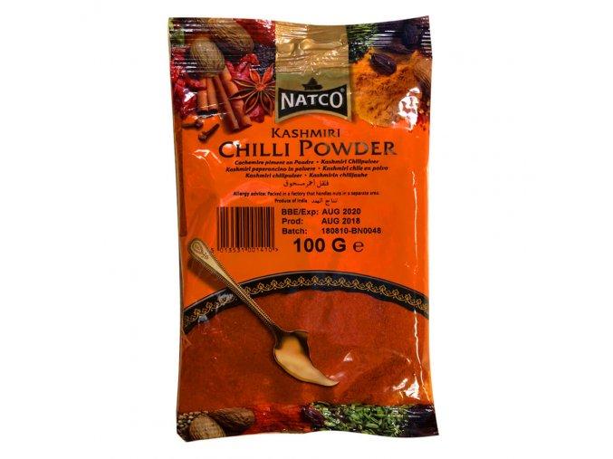natco kashmiri chilli powder