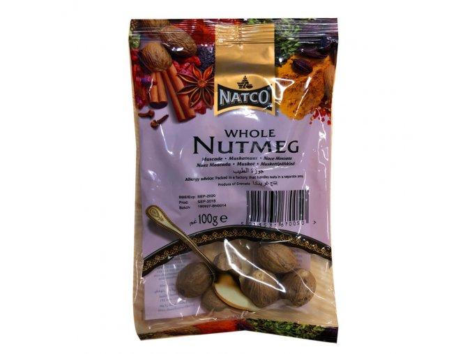 natco whole nutmeg