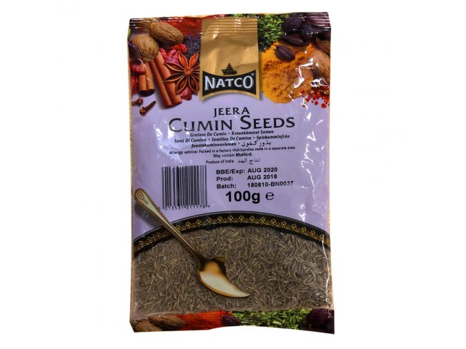 natco cumin seeds