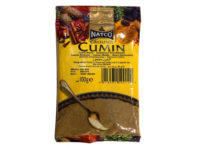 natco ground cumin