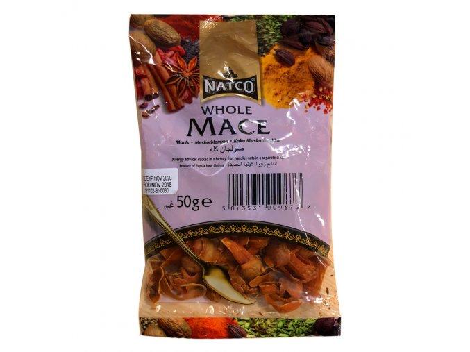 natco whole mace