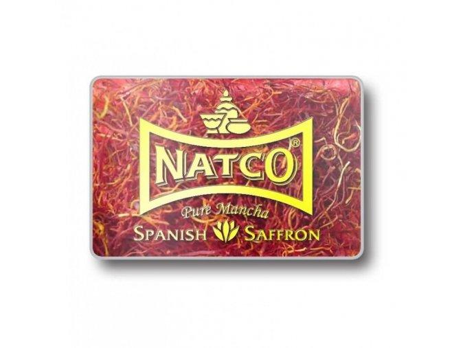 natco saffron