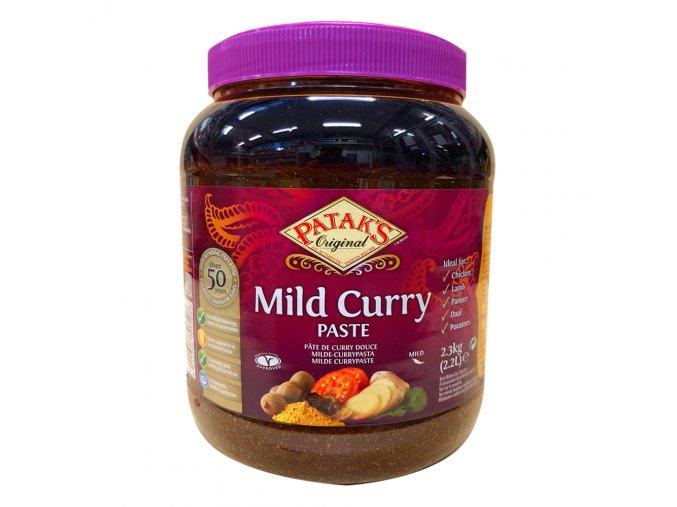 pataks mild curry paste 2.3kg