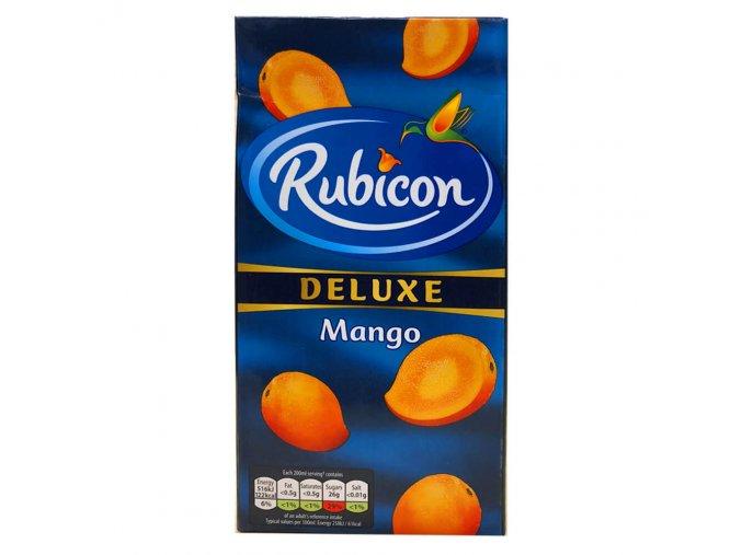 rubicon mango 1ltr