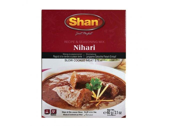 Shan nihair