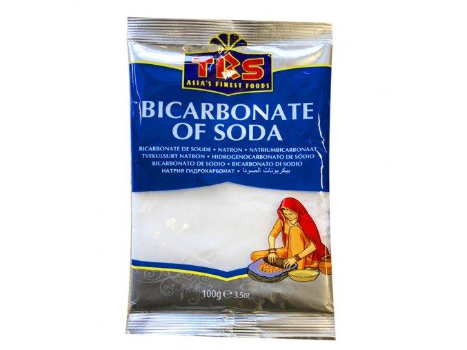 Trs bicarbonate of soda 100g 0