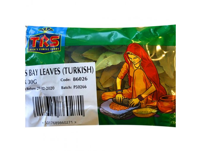 Trs bay leaves turkish