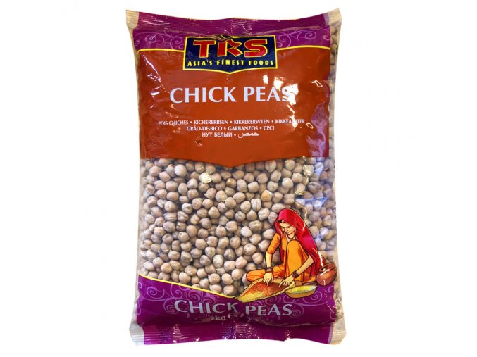 Trs chick peas 2kg
