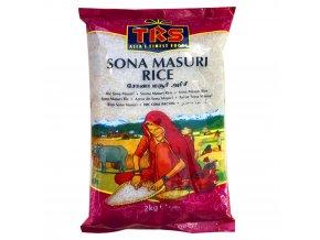 Trs sona masuri rice 2kg