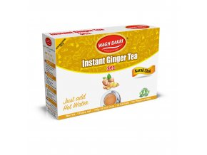 Ginger Instant Tea I