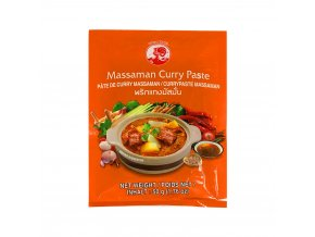 massaman curry paste 50g