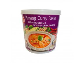 panag curry paste cockbrand