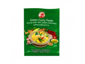 green curry paste cockbrand 50g