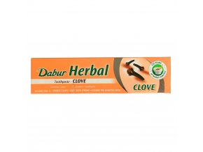 dabur herbal clove