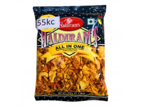 haldirams all in one