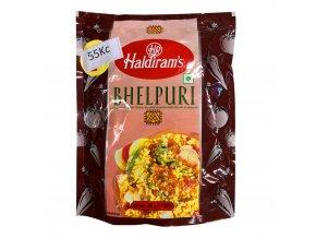 haldirams bhelpuri