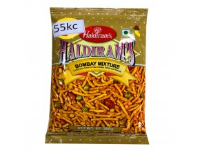 haldirams bombay mixture
