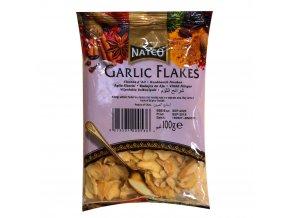 natco garlic flake