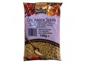 natco coriander seed