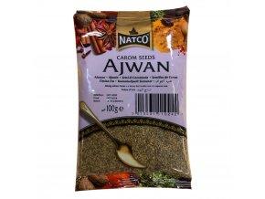 natco ajwan