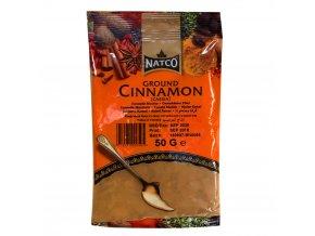 natco ground cinnamon