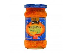 Natco Mango Pickle 300G