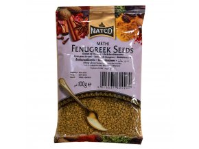 natco methi fenugreek seeds