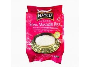 Natco Sona Masoori 5Kg