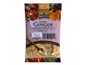 natco dried ginger