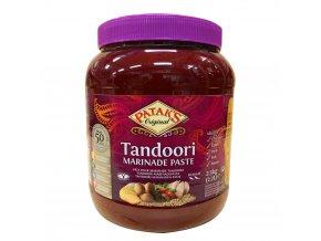 pataks tandoori marinade paste 2.3kg