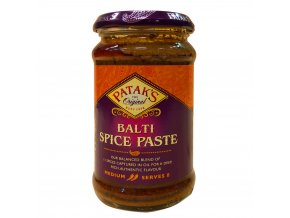 pataks balti spice paste