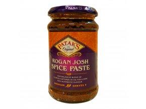 pataks rogan josh spice paste