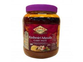pataks kashmiri masala curry paste 2.3kg