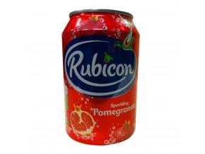 rubicon pomegrana