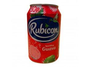 rubicon guava teanpack