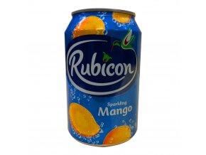 rubicon mango tean