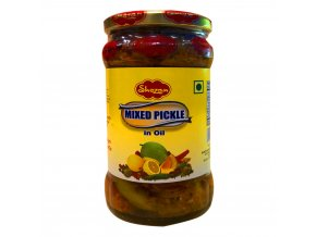 Shezan Mixed Pickle