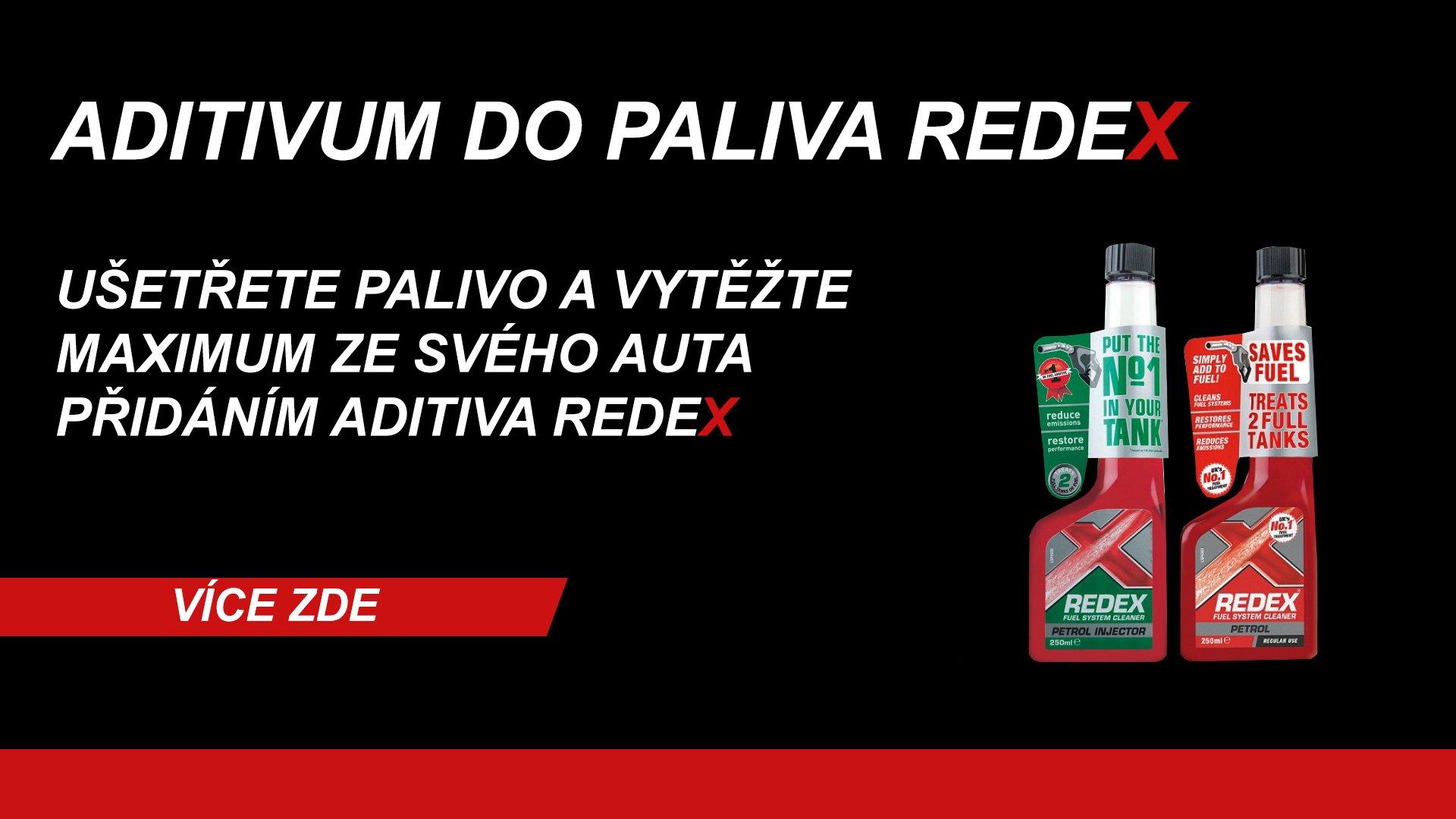 Aditivum Redex