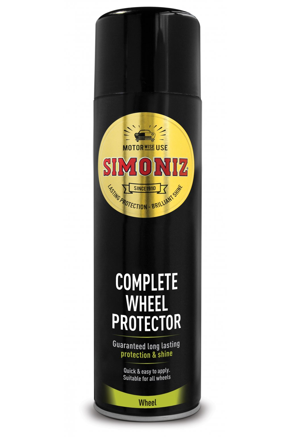 SAPP0085A Simoniz Total Wheel Protectant