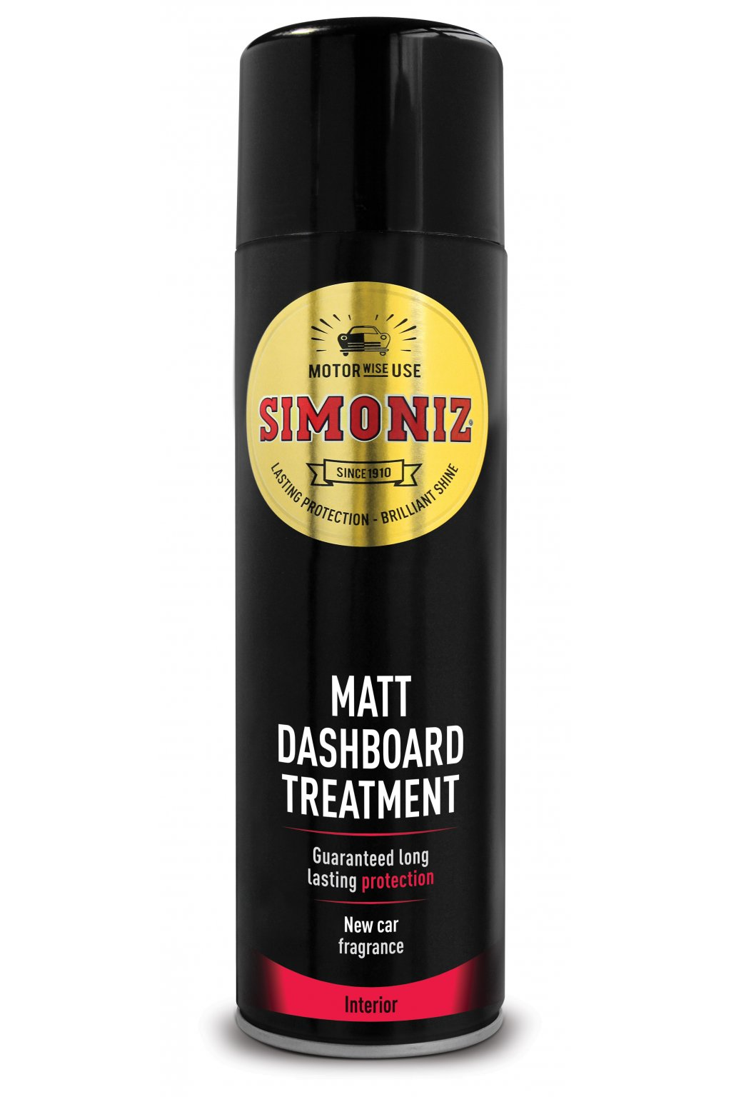 SAPP0078A Simoniz Matt Dashboard Treatment