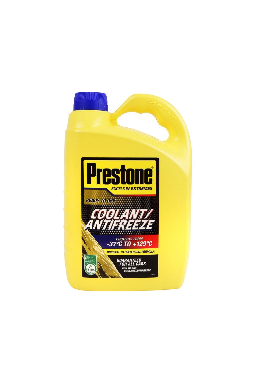 Prestone 4l