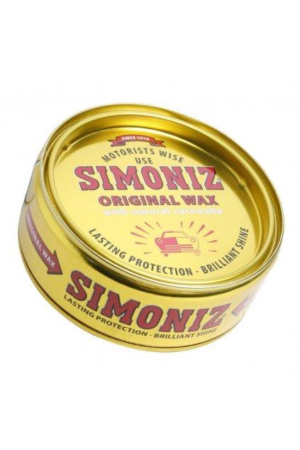 Originální karnaubský vosk Simoniz